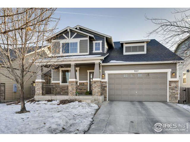 927 Burrowing Owl Dr, Fort Collins, CO 80525 - #: 902200