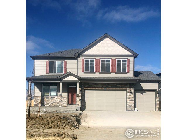 1303 Vantage Pkwy, Berthoud, CO 80513 - #: 903200