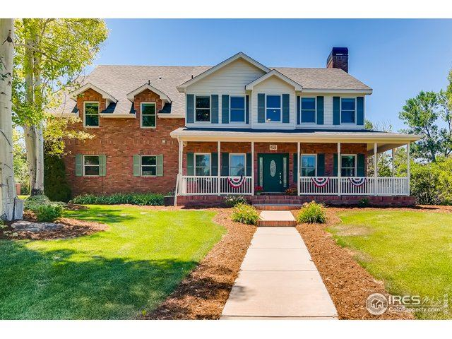 4026 W 16th St Ln, Greeley, CO 80634 - MLS#: 918200