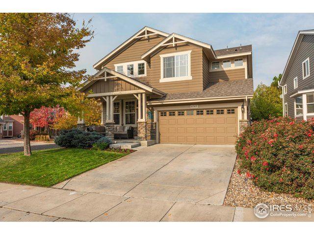 6145 Tilden St, Fort Collins, CO 80528 - #: 927200