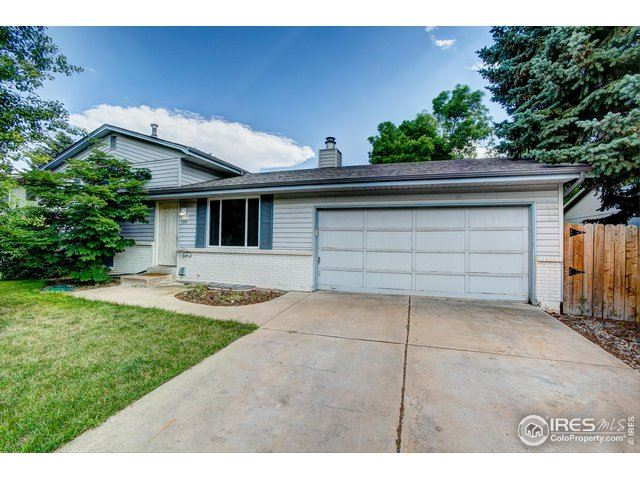 725 Winchester Drive, Fort Collins, CO 80526 - #: 887201