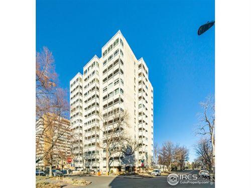 Photo of 1200 N Humboldt St 304, Denver, CO 80218 (MLS # 931203)