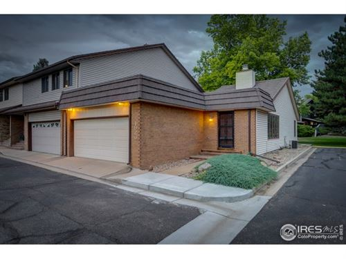 Photo of 4926 Clubhouse Cir, Boulder, CO 80301 (MLS # 951203)