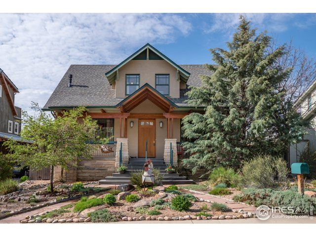 Photo for 906 Union Ave, Boulder, CO 80304 (MLS # 912203)