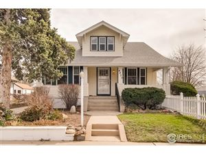 Photo of 4850 Perry St, Denver, CO 80212 (MLS # 877204)