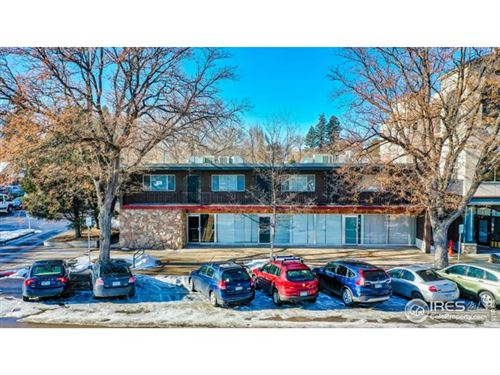Photo of 111 S Meldrum St, Fort Collins, CO 80521 (MLS # 908204)