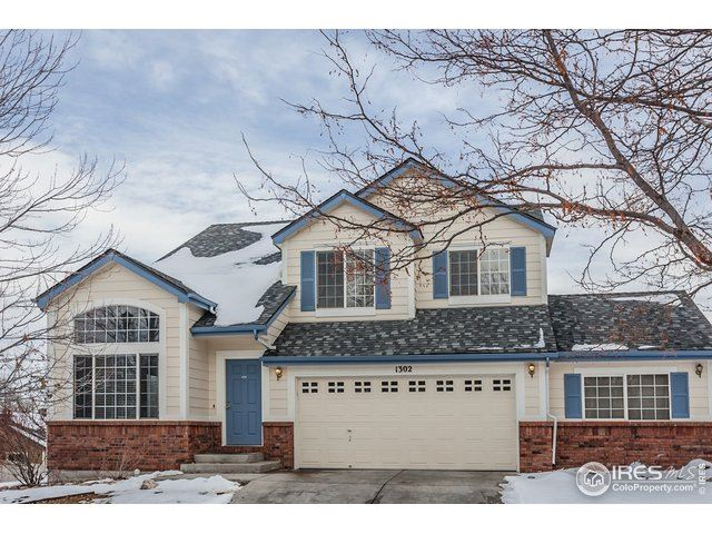 1302 Basseterre Pl, Fort Collins, CO 80525 - #: 900204