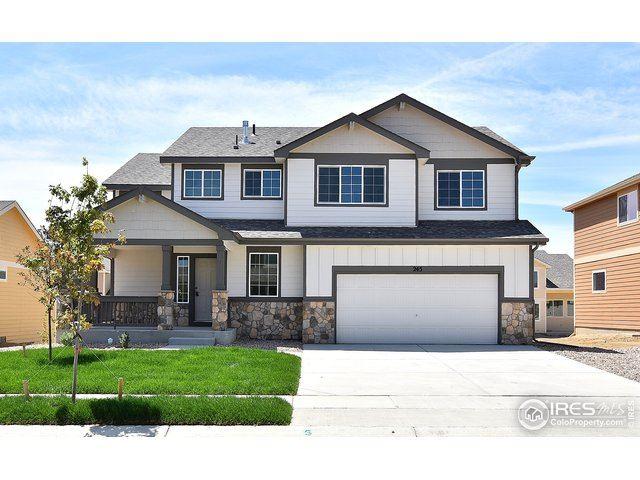 6341 Black Hills Ave, Loveland, CO 80538 - #: 903204
