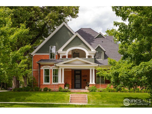 603 Highland Ave, Boulder, CO 80302 - #: 914204