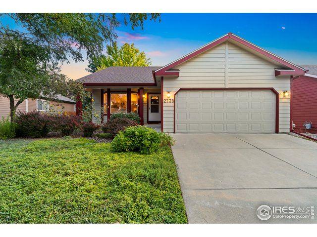 2738 Arancia Dr, Fort Collins, CO 80521 - MLS#: 923204