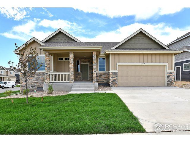 1721 Bright Shore Way, Severance, CO 80550 - #: 898205