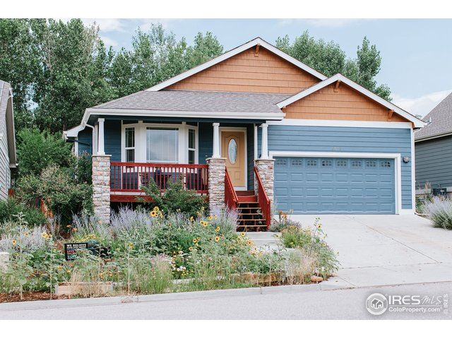 2856 Pleasant Valley Rd, Fort Collins, CO 80521 - #: 918205