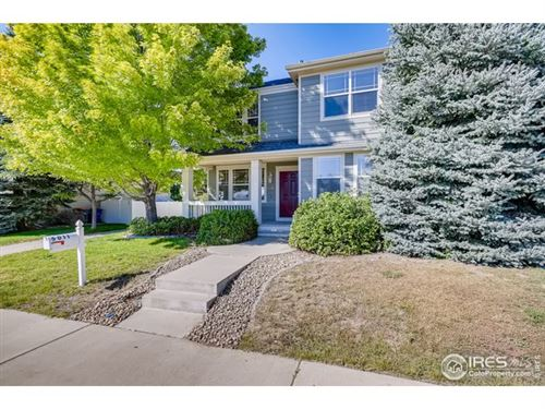 Photo of 5011 Mt Osage St, Frederick, CO 80504 (MLS # 951206)