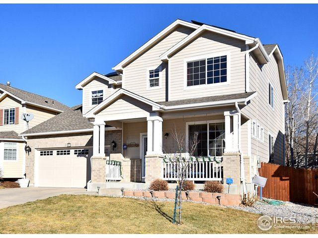 602 Peyton Dr, Fort Collins, CO 80525 - #: 931206