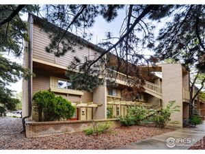 Photo of 3000 Colorado Ave A-101 #101, Boulder, CO 80303 (MLS # 882207)