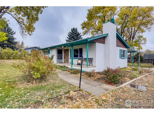 Photo of 239 76th St, Boulder, CO 80303 (MLS # 927207)