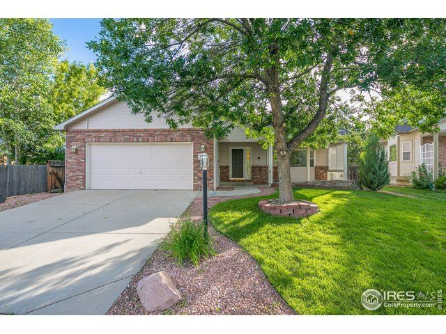 353 Johnson Dr, Loveland, CO 80537 - #: 917207