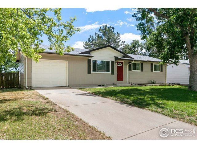 6000 Mars Dr, Fort Collins, CO 80525 - #: 918207
