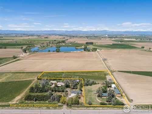 Photo of 13211 County Road 21, Platteville, CO 80651 (MLS # 923208)