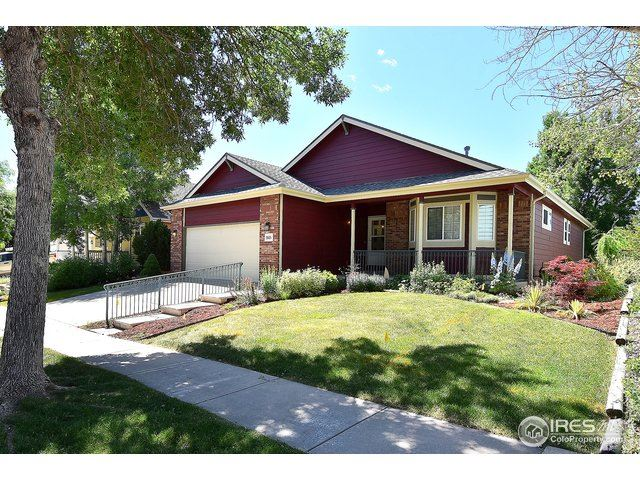 2615 Pleasant Valley Road, Fort Collins, CO 80521 - #: 887209