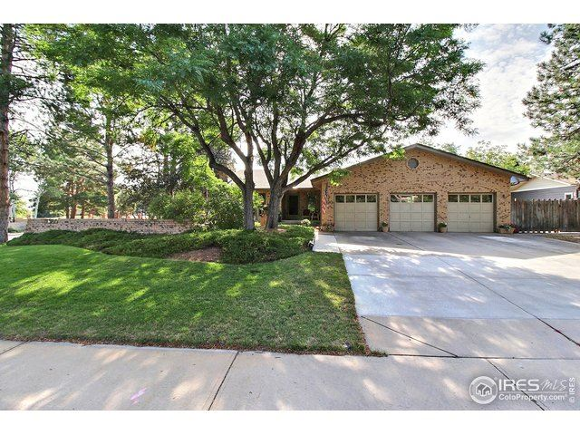 1300 42nd Ave, Greeley, CO 80634 - #: 919209