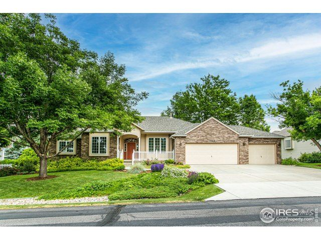 2116 65th Ave, Greeley, CO 80634 - #: 943209