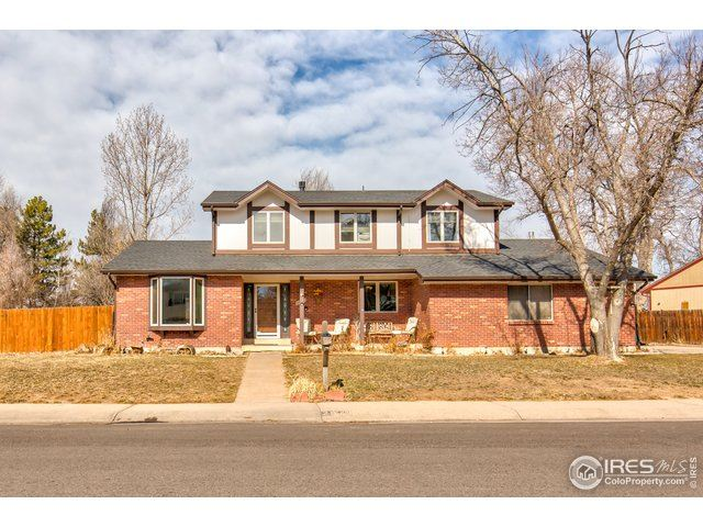 2041 40th Ave, Greeley, CO 80634 - #: 905210