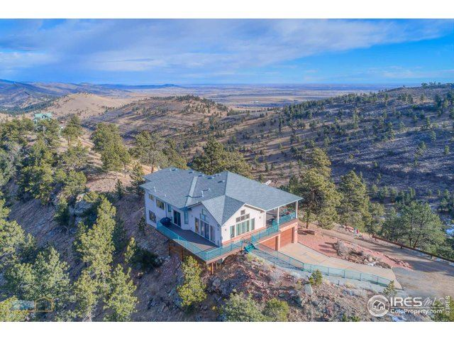 Photo for 6565 Red Hill Rd, Boulder, CO 80302 (MLS # 931210)