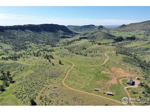 Photo of 2118 Dry Creek Dr, Lyons, CO 80540 (MLS # 913211)