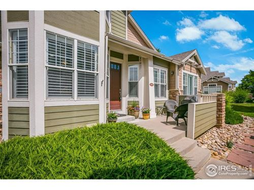 Photo of 2550 Winding River Dr H4, Broomfield, CO 80023 (MLS # 917212)
