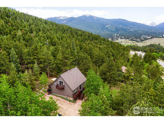 16708 Highway 7, Lyons, CO 80540 - #: 915212