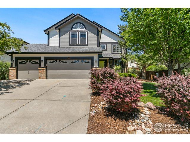 2126 Westchase Rd, Fort Collins, CO 80528 - #: 916212