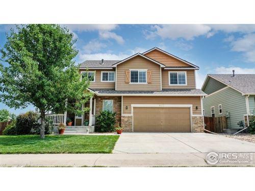Photo of 463 Homestead Ln, Johnstown, CO 80534 (MLS # 948213)