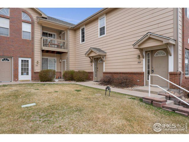 5151 29th St 1009, Greeley, CO 80634 - #: 937213