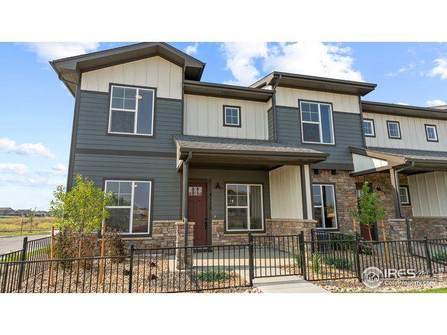 4102 North Park Dr, Loveland, CO 80538 - #: 950213