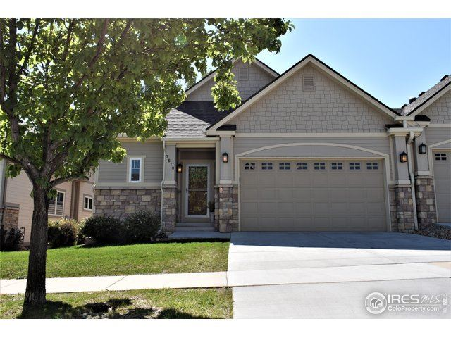 3510 18th St, Greeley, CO 80634 - #: 951213