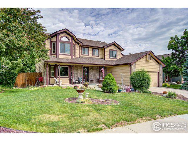 4419 Stoney Creek Dr, Fort Collins, CO 80525 - #: 942214