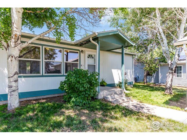 3441 35th St, Greeley, CO 80634 - #: 947214