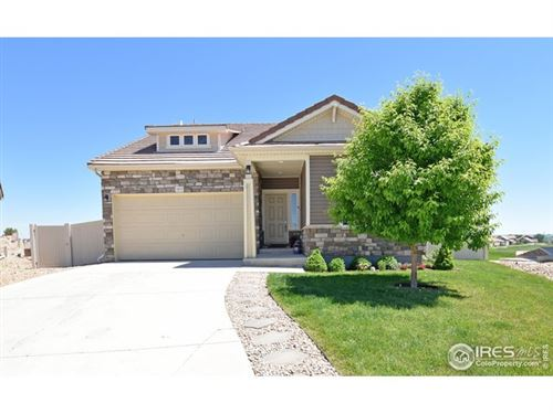 Photo of 3451 Riverwood Ct, Johnstown, CO 80534 (MLS # 942215)