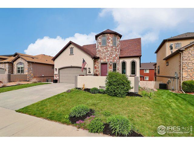 2116 82nd Ave, Greeley, CO 80634 - #: 940215