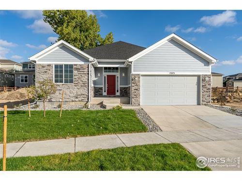 Photo of 7273 Xenophon Ct, Arvada, CO 80005 (MLS # 952216)
