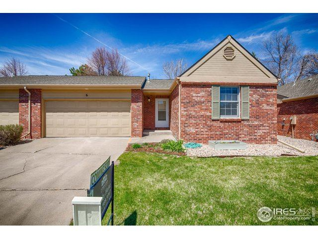 720 Arbor Ave 6, Fort Collins, CO 80526 - #: 939216
