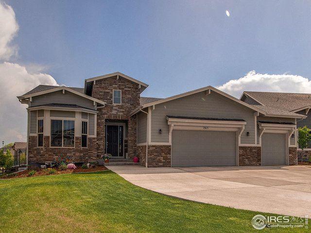 2615 Eagle Roost Pl, Fort Collins, CO 80528 - #: 941216
