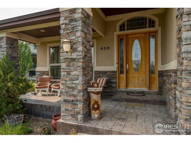 428 Meadow View Pkwy, Erie, CO 80516 - #: 925218