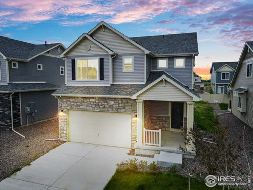 Photo of 3629 Candlewood Dr, Johnstown, CO 80534 (MLS # 942219)