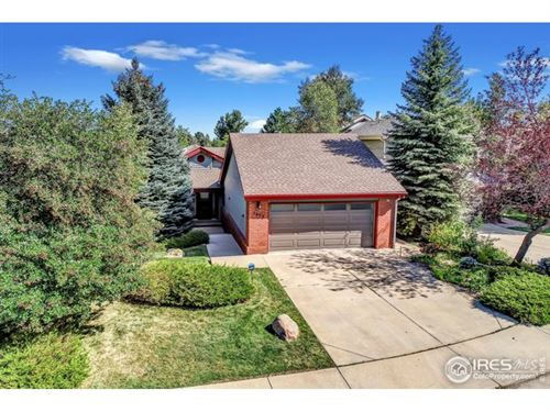 Photo of 3898 Promontory Ct, Boulder, CO 80304 (MLS # 953219)