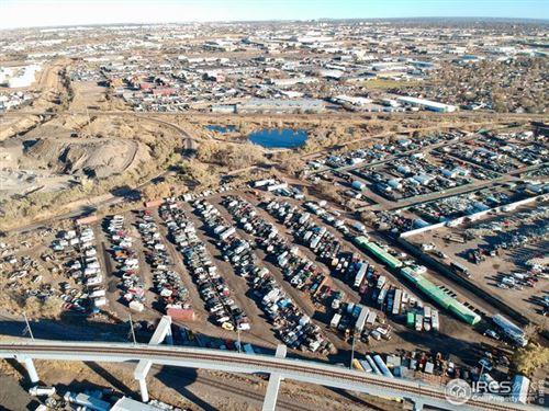 Photo of 5380 Brighton Blvd, Denver, CO 80216 (MLS # 928220)