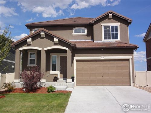 Photo of 3423 Rosewood Ln, Johnstown, CO 80534 (MLS # 904221)