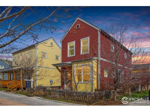 Photo of 4618 16th St, Boulder, CO 80304 (MLS # 908221)
