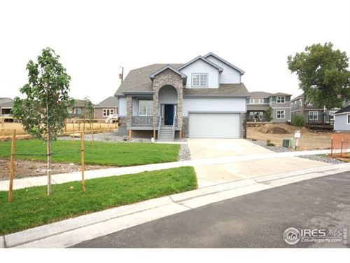 Photo of 7263 Xenophon Ct, Arvada, CO 80005 (MLS # 952221)